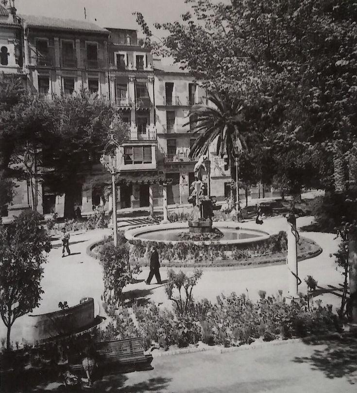 Mejores 64 imágenes de Alicante 23 - Plaza de Gabriel Miró. Edificio ...