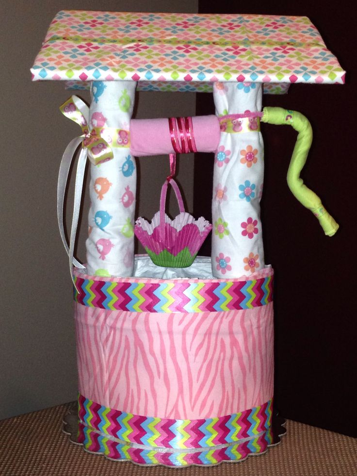 17 best images about how to video 39 s instructions on for Diaper crafts for baby shower