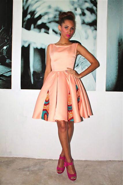 Kiki's Fashion: Pink lady Event at Runway Lounge ~African fashion, Ankara, kitenge, African women dresses, African prints, African men's fashion, Nigerian style, Ghanaian fashion ~DKK
