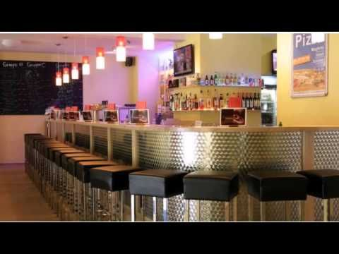 A&O Hamburg City - Hamburg - Visit http://germanhotelstv.com/aundo-hamburg-city-sued A 5-minute walk from Berliner Tor Train Station and just 1 stop from Hamburg Central Station this hostel has a 24-hour reception. Wi-Fi can be booked in the rooms and is free in public areas. -http://youtu.be/JHLb1iXwAnk
