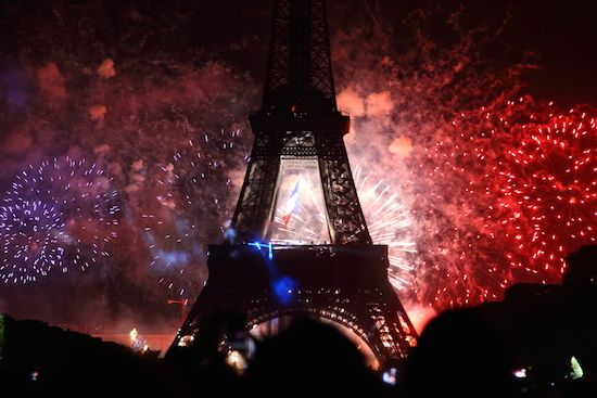 How to Throw a Bastille Day Party