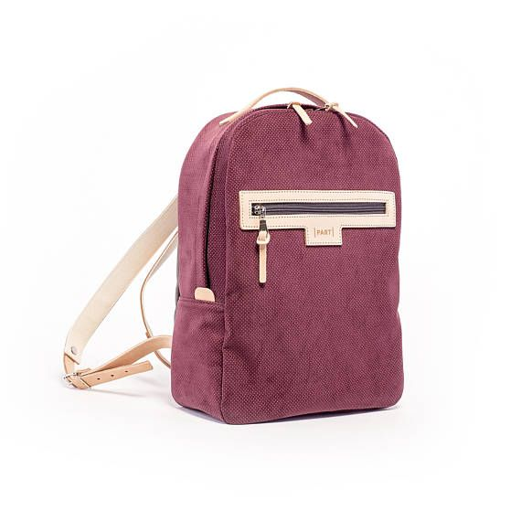 Backpack Velvet