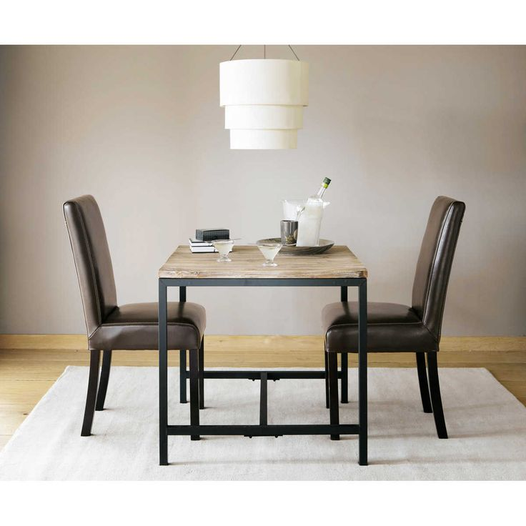 table ronde maison du monde latest chaise with table ronde maison du monde free table basse. Black Bedroom Furniture Sets. Home Design Ideas