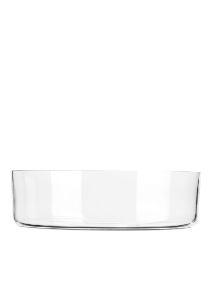 ARKET (Det gamle posthus på Strøget): Medium Glass Bowl 125 kr.