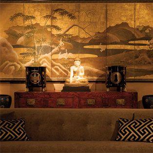 HAFTER Antiques Asian Art Interior Design Zurich Switzerland