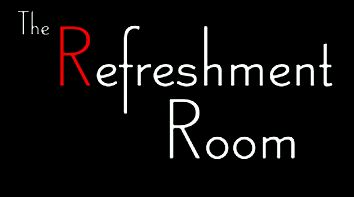 The Event Room - The Refreshment Room