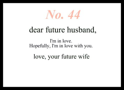 Cute Love Quotes For Your Future Husband Image Quotes At: Best 25+ Husband Prayer Ideas On Pinterest