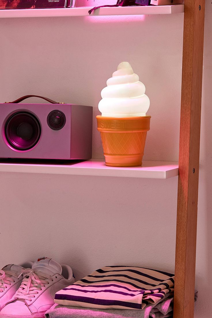 Shop the Ice Cream Table Lamp and more Urban Outfitters at Urban Outfitters. Read customer reviews, discover product details and more.
