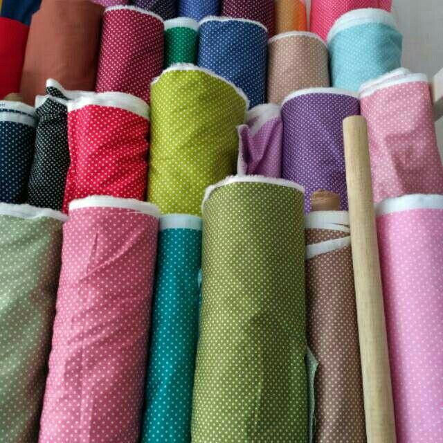 Saya menjual Katun jepang seharga Rp32.000. Dapatkan produk ini hanya di Shopee! https://shopee.co.id/sari_astry/450156565 #ShopeeID