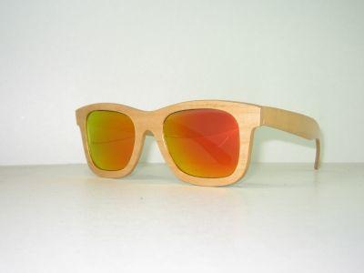 Alex sunglasses by Gazer Eyewear, high quality handcrafted wooden sunglasses & eyewear