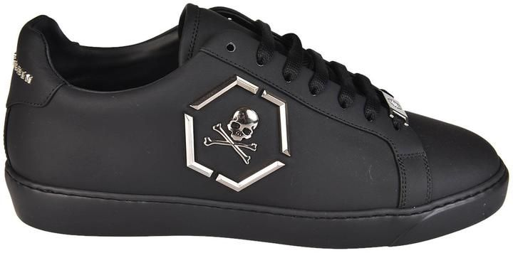 Philipp Plein Simpson Sneakers