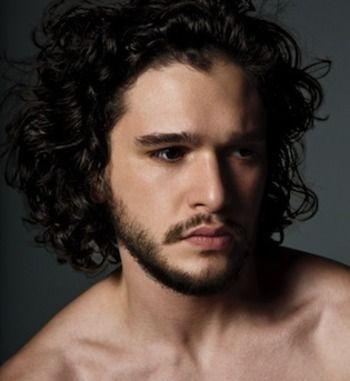 'Game of Thrones' Kit Harington
