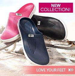 Clothing & Footwwear - Shop Now