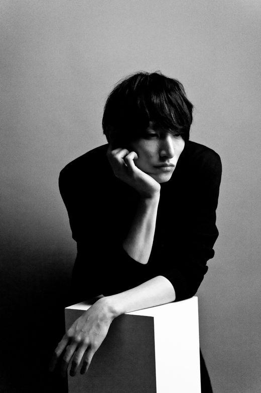 Корейские модели: мужчины / фото 2015