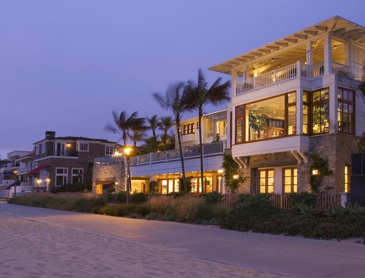 Beachfront, yes please! - KAA Design