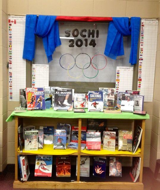 Winter Olympics, 2014 - Sochi - HV