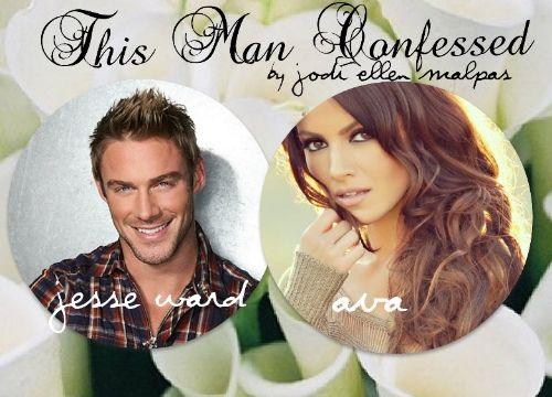 This Man Confessed by Jodi Ellen Malpas LOVE this one Jesse Ward is AMAZING! 5 star read!