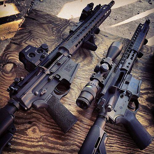 I wanna shoot one of these bad boys!