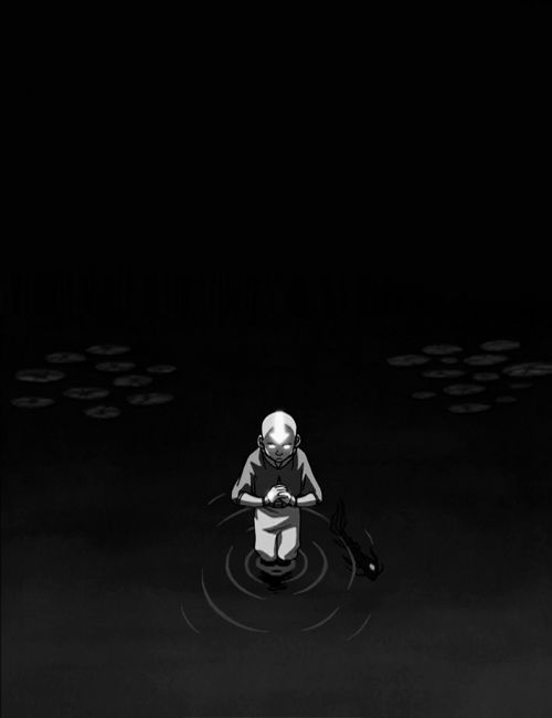 Avatar: The Last Airbender | Aang | #gif | AVATAR: The ...