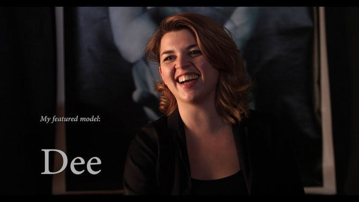 Featured Model - Dee - YouTube