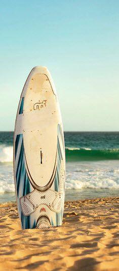 Ein absoluter Traumstrand auf den Kapverdischen Inseln #beach #surfer #beachlife