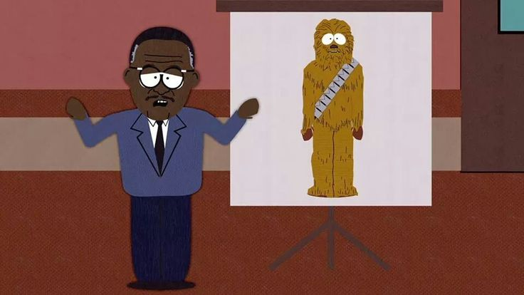 Chewbacca defense