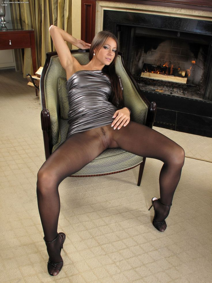 And pantyhose 26 legs