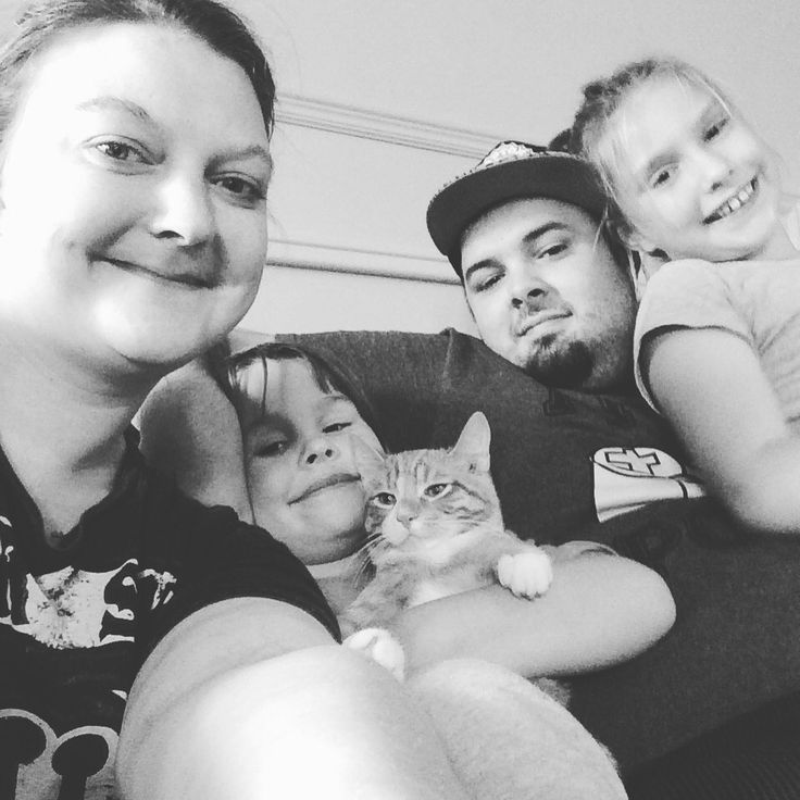 My Beautiful and amazing family Summer 2015 LOVE
