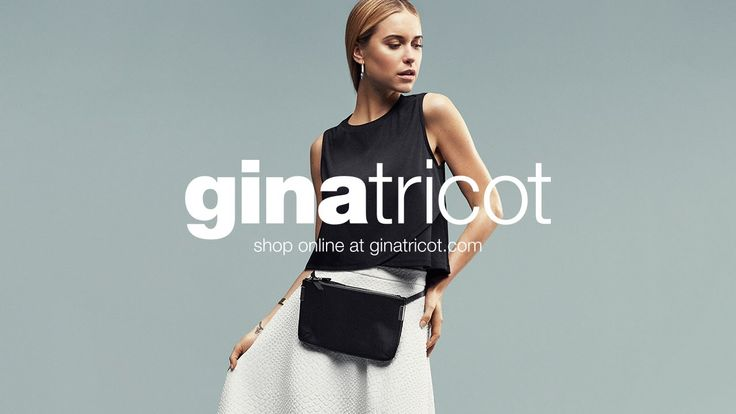 Gina Tricot - Scandinavian It Girl - Pernille Teisbaek