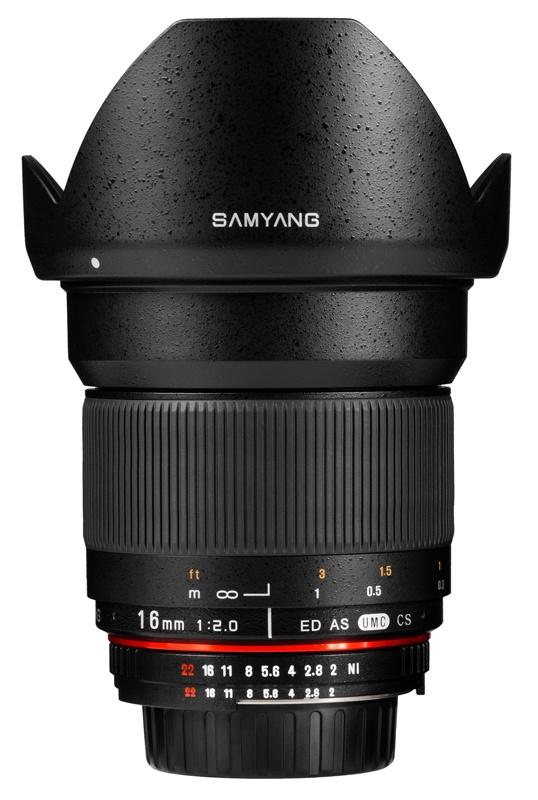 Brand new Samyang 16mm f/2.0 http://www.samyang.pl/index.php/en/2013/czerwiec/141-dwanoweobiektywysamyang