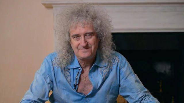 Queen Forever Blog: Comunicato ufficiale: Brian May annulla il tour in...