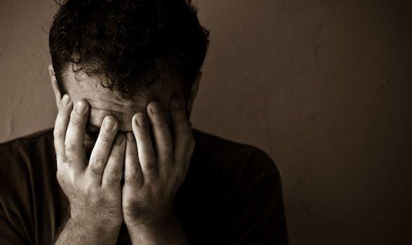 Rigtig mænd græder når deres computer går ned - især hvis de ikke har en online backup