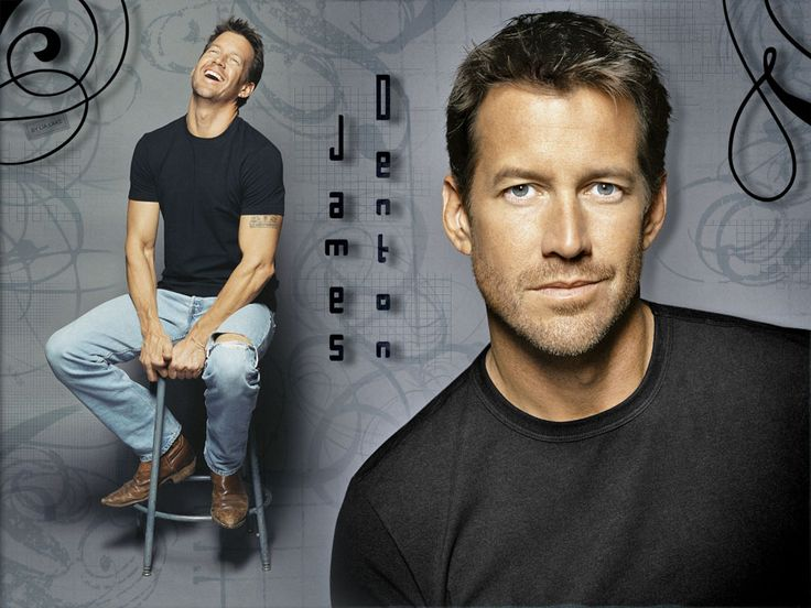 Marry me James Denton?