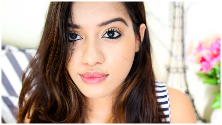 """Does the Nivea Aftershave balm really work as a primer? I tried it so that you dont have to. What do you think let's chat in the comments! DON'T FORGET TO SUBSCRIBE & CLICK """"SHOW MORE""""   About Me: I am Debasree a beauty vlogger at  http://www.youtube.com/c/debasreebanerjee  and blogger at http://ift.tt/1RRR0WF You keep up with me @debasreee on my Instagram and Twitter.  Stalk me here:  Facebook http://ift.tt/1jalZSY Twitter https://twitter.com/debasreee Instagram http://ift.tt/1Q37Tgp Email"""