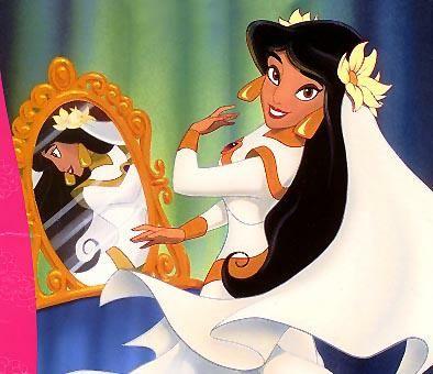 18 best Jasmine (bridesmaid) images on Pinterest | Jasmine, Aladdin ...