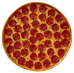 Pizza.....especially homemade pizza! Homemade pizza is wonderful because you can control the ingredients and it's fresher.