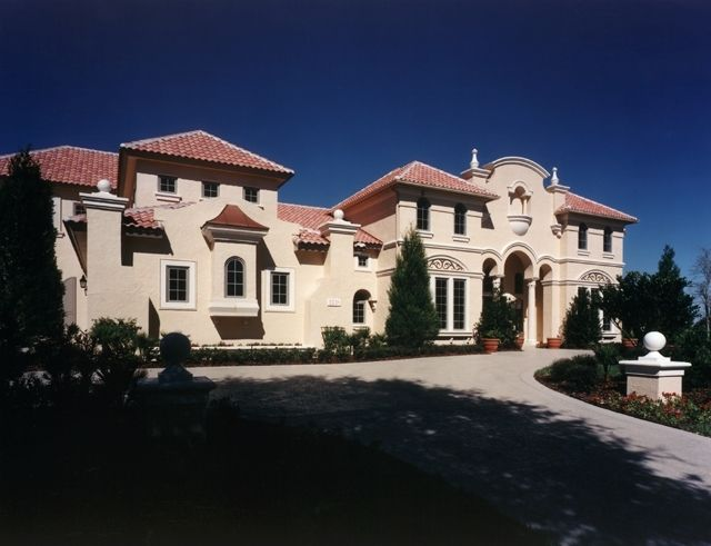256 best Beautiful Luxury Home Plans for Castles Mansions Villas ...