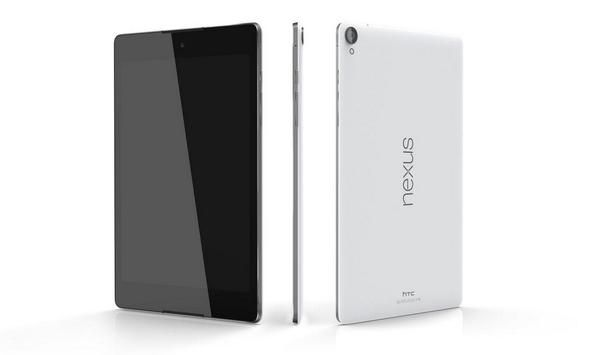 A brushed aluminum frame and a soft-grip back. What's not to love about the #Android #Nexus9? http://s.htc.com/1yB9DJc