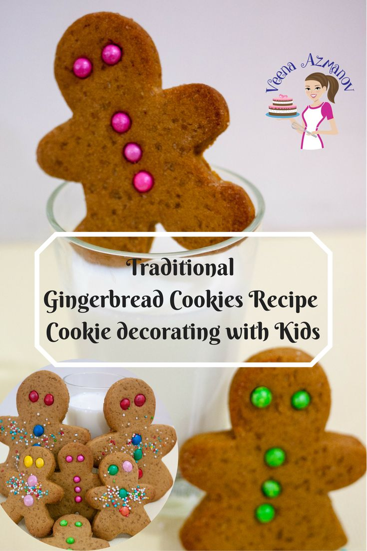 These traditional gingerbread cookies are the best treats and activity for kids especially during play dates. Watch my son in the video below. They taste absolutely delicious on their own with the warm mix of spices like ginger, cinnamon and have a beautiful color from the molasses. They make perfect goody bags for Christmas, Halloween or Easter too..!! Gingerbread cookies,  gingerbread spice, how to make gingerbread cookies, easy gingerbread cookie recipe, cookies, recipes, gingerbread,