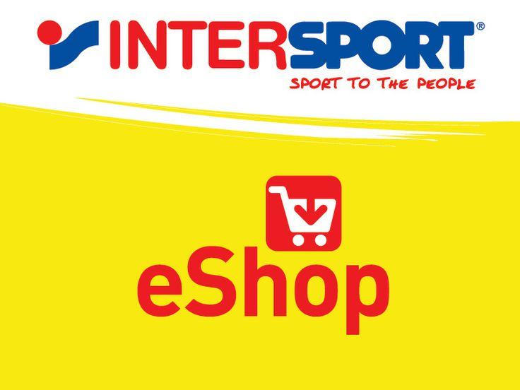 Prietenii află întotdeauna primii :  Acum poți comanda ONLINE produse de pe shop.intersport.ro