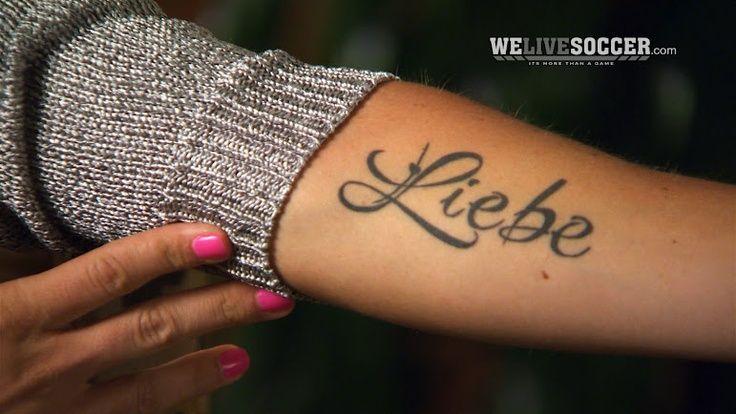 Resultado de imagen de ali krieger tattoo
