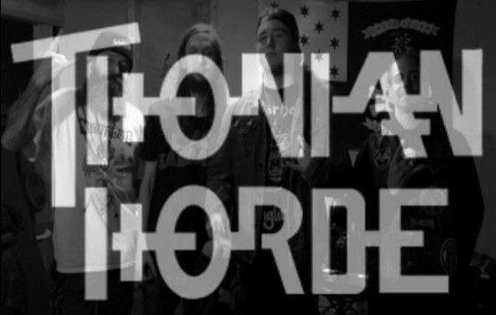 Check out Thonian Horde on ReverbNation
