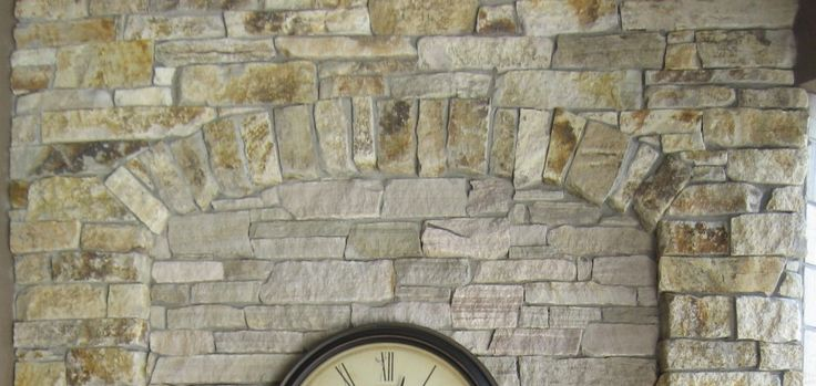 Kettle Valley Stone - Fieldstone Veneer, Masonry Veneer, Natural Stone Veneers