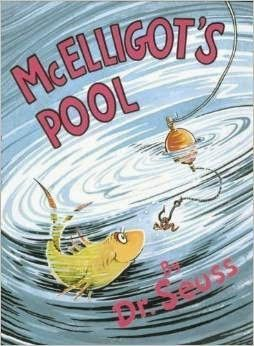 Treasures, Travel, and Tales: A Review of McElligot's Pool
