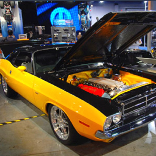 1970 Restomod V10 Challenger Dodge Challenger Pinterest HD Wallpapers Download free images and photos [musssic.tk]
