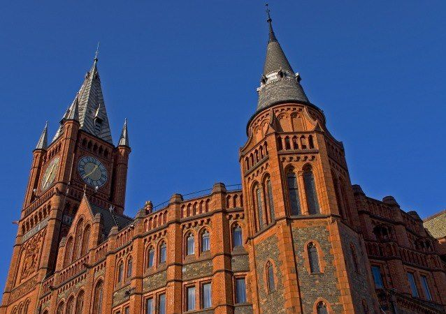 University of Liverpool, Liverpool, England