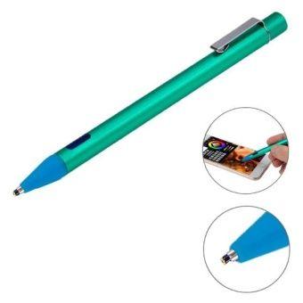 รีวิว สินค้า 2.3mm Ultra-thin Nib Active Stylus Pen for iPhone 6  6 Plus iPhone 5  5S  5C IPad Pro / iPad Air 2 / iPad Air / iPad mini / mini with Retina Display and All Capacitive Touch Screen(Green) ☏ โปรโมชั่นลดราคา 2.3mm Ultra-thin Nib Active Stylus Pen for iPhone 6  6 Plus iPhone 5  5S  5C IPad Pro / iPad Air 2 / ราคาน่าสนใจ | coupon2.3mm Ultra-thin Nib Active Stylus Pen for iPhone 6  6 Plus iPhone 5  5S  5C IPad Pro / iPad Air 2 / iPad Air / iPad mini / mini with Retina Display and All…