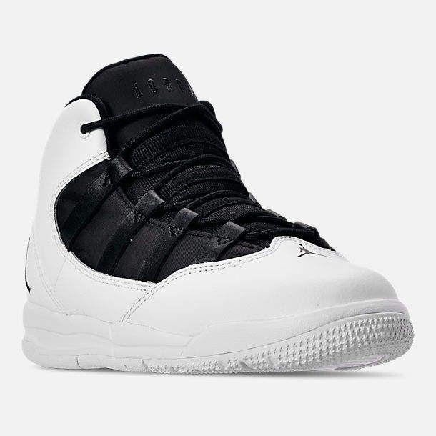 promo code 5b9e3 1e0f4 Nike Boys' Little Kids' Jordan Max Aura Basketball Shoes ...