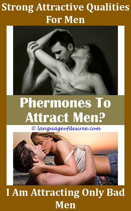 qualities that attract a man