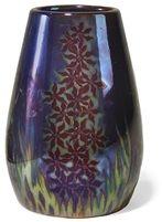 Vase by Zsolnay